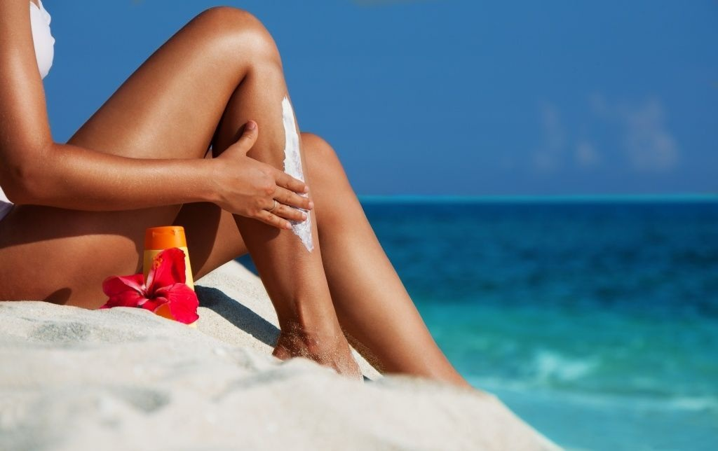 Importance of Using Sunscreen